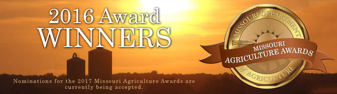 Missouri Agriculture Awards